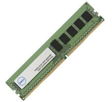 Dell 4GB UDIMM 2133MHz 1Rx8 A8661095