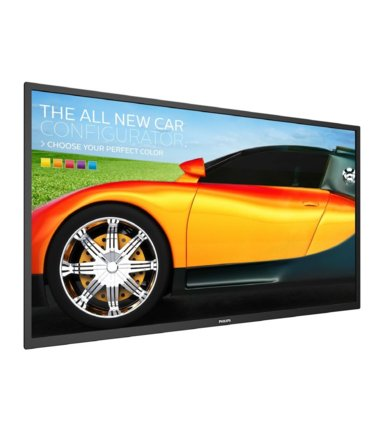 Philips 32'' BDL3230QL  Direct LED Public Display