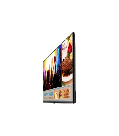 "Samsung 48"" RM48D-FHD LED 350cd Mi, Slim, 16/7"