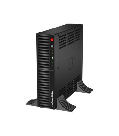 PowerWalker UPS LINE-INTERACTIVE 1000VA 6X IEC OUT, RJ11/RJ45 RACK 19''