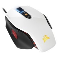 Corsair GAMING MOUSE M65 PRO RGB FPS White