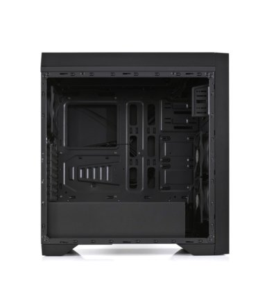 SilentiumPC Aquarius X70W Pure Black USB3.0