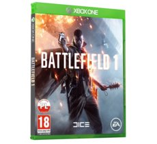 EA BATTLEFIELD 1 XBOX ONE