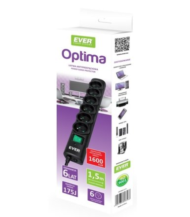 EVER LISTWA OPTIMA 3 M
