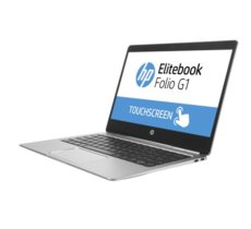 HP Inc. Folio G1 m7-6Y75 W10 512/8GB/12,5'    X2F49EA