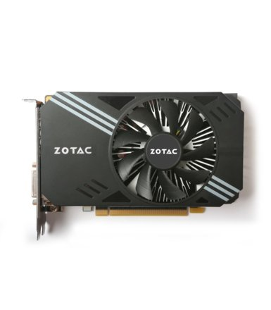 ZOTAC GeForce CUDA GTX1060 MINI GDDR5 192BIT 3DP/HDMI/DVI