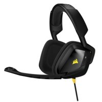 Corsair Gaming Headset VOID Stereo Black    PC/Mac/PlayStation4/XboxOne