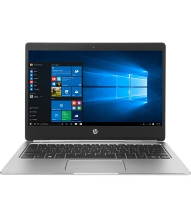 HP Inc. EliteBook Folio G1 m7-6Y75 W10 256/8GB/12,5'    V1C41EA