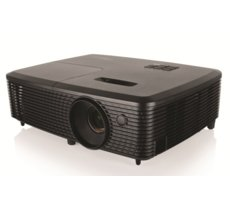 Optoma H114 DLP HD Ready 3D 720p, 27000:1, 3400AL
