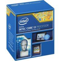 Intel CORE i3-4170 3,7GHz BOX 3MB 1150 BX80646I34170