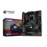MSI H270 GAMING PRO CARBON s1151 4DDR4 2M.2/2USB