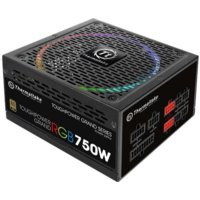 Thermaltake Toughpower DPS G RGB 750W Modular (80+ Gold, 4xPEG, 140mm)