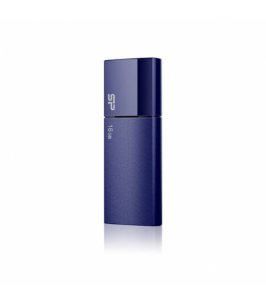 Silicon Power ULTIMA U05 16GB USB 2.0 Navy Blue