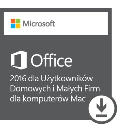 ESD Office Mac Home & Business 1PK 2016 AllLng EuroZone Dwnld W6F-00627