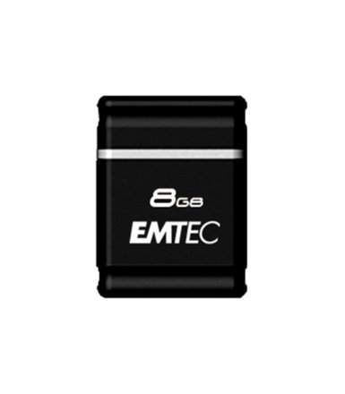 Emtec USB Flash Drive S100 8GB MINI/NANO