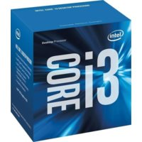 Intel Core i3-7300 4.0GHz 4M LGA1151 BX80677I37300