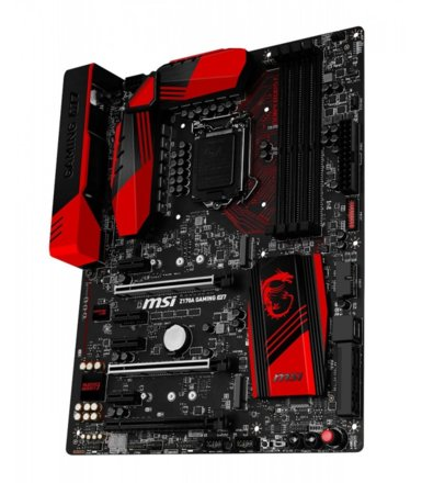 MSI Z170A GAMING M7 s1151 Z170 4DDR4 USB3.1 ATX