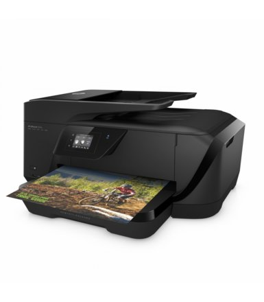 HP OfficeJet 7510 A3 eAiO G3J47A
