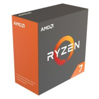 AMD Ryzen 7 1800X 8Core 3,6GH AM4 YD180XBCAEWOF