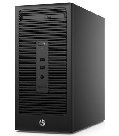 HP Inc. 280MT G2 G3900 W10P 500/4GB/DVRW     Z6R64EA