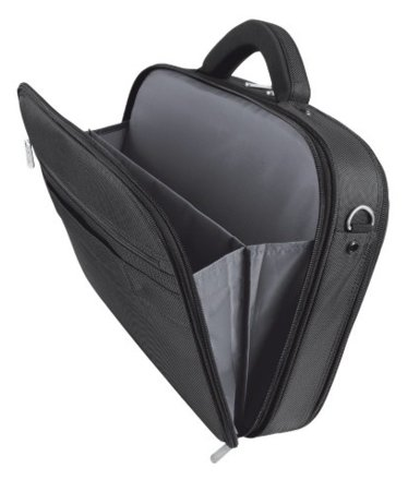 "Trust Sydney Carry Bag for 16"" laptops - black"