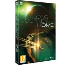 Techland Gra PC The Long Journey Home