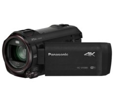 Panasonic HC-VX980 black