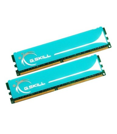 G.SKILL DDR2 4GB (2x2GB) Performance PK 800MHz CL4