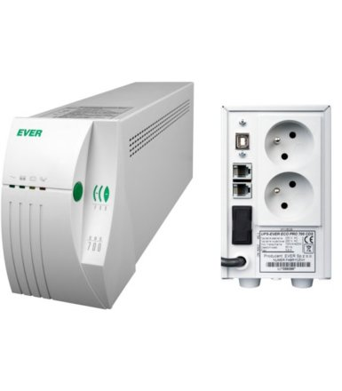 EVER ECO PRO 700 CDS               ECOPRO700