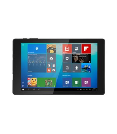 "Kruger & Matz  TABLET PC EDGE 8"" WINDOWS 10 INTEL ATOM"