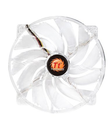 Thermaltake Wentylator Case Fan Blue LED 200mm VR Control
