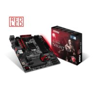 MSI B150M NIGHT ELF S1151 B150 2DDR4 USB 3.1 uATX