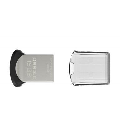 SanDisk ULTRA FIT USB 3.0 16GB 130 MB/s