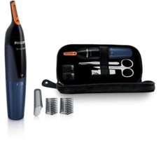 Philips Trymer do nosa i zestaw do manicure    NT5180/15