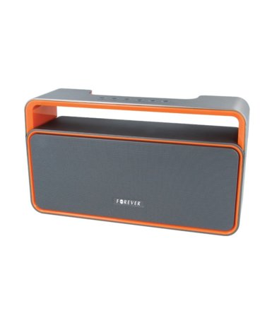 Forever  Głośnik Bluetooth BS-600 Gray Orange
