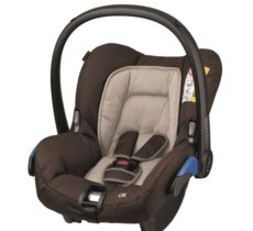 Maxi Cosi Fotelik Citi Earth Brown