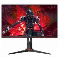AOC Monitor 27 27G2U5/BK IPS 75Hz 4ms DP HDMIx2 Pivot