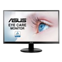 Asus Monitor 21.5 cala LED VA229HR