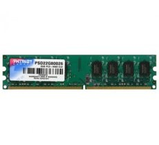 Patriot DDR2 Signature 2GB/800(1*2GB) CL6