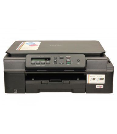 Brother AiO DCP-J105   A4 kolor USB/WLAN/27ppm/100ark
