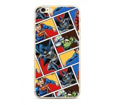 ERT Etui DC Comics Liga 001 iPhone X WPCHEROS130