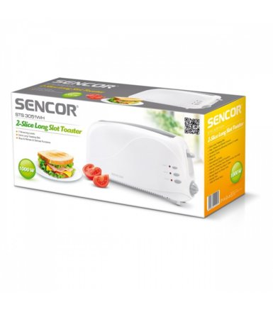 Sencor Toster STS 3051WH