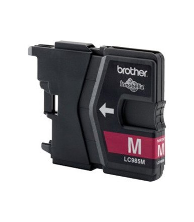Brother LC985M PURPUROWY DCP-J125/J315/515W