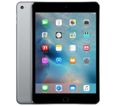 Apple iPad mini 4  WiFi Cellular 128GB - Space Gray