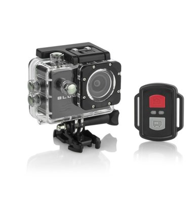 BLOW Rejestrator ACTION CAMERA Pro4U 4K WiFi