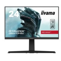 IIYAMA Monitor 23.8 cala GB2470HSU-B1 0,8ms,HDMI,DP,IPS,PIVOT,FreeSync,USB