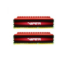Patriot DDR4 16GB (2x8GB) Viper 4 3000MHz CL16 XMP2
