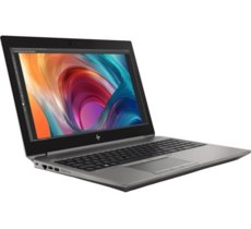HP Inc. Notebook ZBook 15 G6 E-2286M 512/32/W10P/15,6 6TR64EA