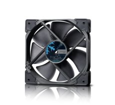 Fractal Design 120mm Venturi HP PWM Black