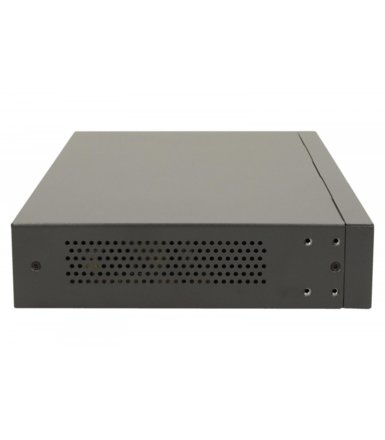 TP-LINK SF1024D switch L2 24x10/100 Desktop